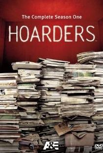 Acumuladores (1ª Temporada) - Poster / Capa / Cartaz - Oficial 1