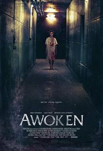 Awoken - Poster / Capa / Cartaz - Oficial 1