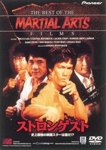 O Melhor das Artes Marciais - Poster / Capa / Cartaz - Oficial 1