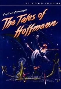 Os Contos de Hoffmann - Poster / Capa / Cartaz - Oficial 3