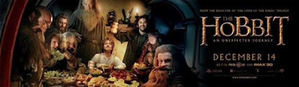 GARGALHANDO POR DENTRO: Notícia | Cenas Inéditas Em Novo Comercial De O Hobbit