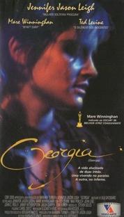 Georgia - Poster / Capa / Cartaz - Oficial 6