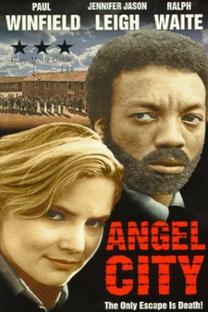 A Cidade dos Anjos - Poster / Capa / Cartaz - Oficial 1