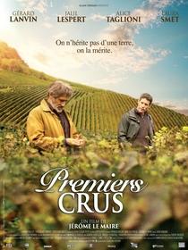 Premiers Crus  - Poster / Capa / Cartaz - Oficial 1