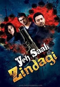 Yeh Saali Zindagi - Poster / Capa / Cartaz - Oficial 1