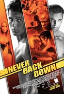 Quebrando Regras (Never Back Down)
