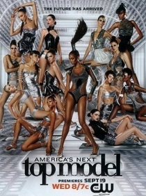 America's Next Top Model, Ciclo 9 - Poster / Capa / Cartaz - Oficial 1