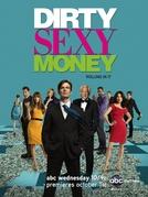Sexo, Dinheiro e… Poder (1ª Temporada) (Dirty Sexy Money (Season 1))