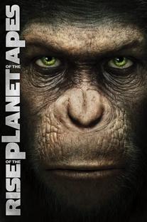 Planeta dos Macacos: A Origem - Poster / Capa / Cartaz - Oficial 11