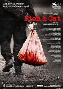 Peixe & Gato - Poster / Capa / Cartaz - Oficial 3