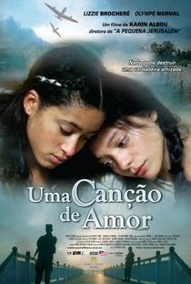 Uma Canção de Amor - Poster / Capa / Cartaz - Oficial 2