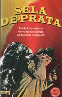 Sela de Prata - Poster / Capa / Cartaz - Oficial 4