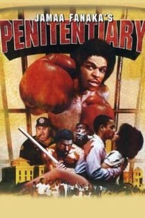 Penitenciária 1 - Poster / Capa / Cartaz - Oficial 2