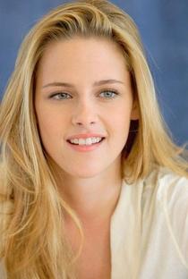 Kristen Stewart - Poster / Capa / Cartaz - Oficial 9