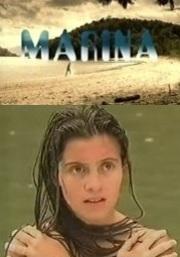 Marina - Poster / Capa / Cartaz - Oficial 1