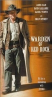 Duelo Sem Fronteiras (Warden of Red Rock)