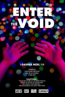 Enter The Void: Viagem Alucinante - Poster / Capa / Cartaz - Oficial 3