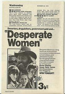 Mulheres Desesperadas - Poster / Capa / Cartaz - Oficial 1