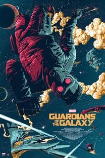 Guardiões da Galáxia - Poster / Capa / Cartaz - Oficial 29
