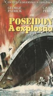 Poseidon - A Explosão - Poster / Capa / Cartaz - Oficial 1