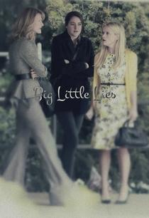 Big Little Lies (1ª Temporada) - Poster / Capa / Cartaz - Oficial 6