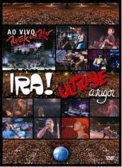 Ira! e Ultraje a Rigor - Ao Vivo Rock in Rio - Poster / Capa / Cartaz - Oficial 1