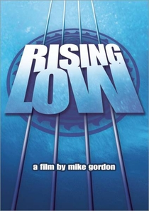 Rising Low - Poster / Capa / Cartaz - Oficial 1
