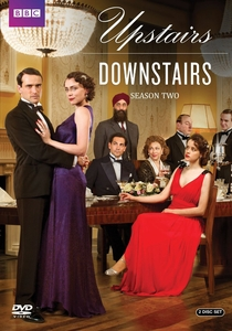 Upstairs Downstairs (2° Temporada) - Poster / Capa / Cartaz - Oficial 1