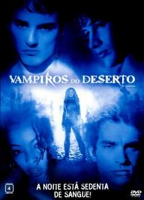 Vampiros do Deserto - Poster / Capa / Cartaz - Oficial 2