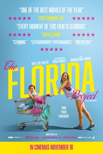 Projeto Flórida - Poster / Capa / Cartaz - Oficial 6