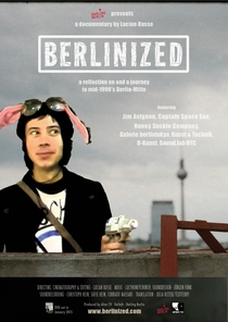 Berlinized - Poster / Capa / Cartaz - Oficial 1
