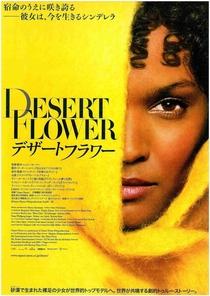 Flor do Deserto - Poster / Capa / Cartaz - Oficial 7