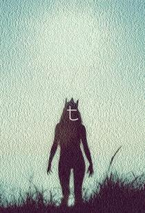 t - Poster / Capa / Cartaz - Oficial 1