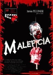 Maleficia - Poster / Capa / Cartaz - Oficial 1