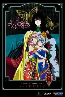 xxxHOLiC (1ª Temporada) - Poster / Capa / Cartaz - Oficial 6