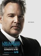 Lei & Ordem: Criminal Intent (10ª Temporada) (Law & Order: Criminal Intent (Season 10))