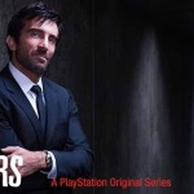 Cartazes e fotos do elenco de 'Powers', primeira série do PlayStation Network | Temporadas - VEJA.com