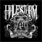 Halestorm - Live in Philly (Halestorm - Live in Philly)