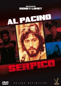 Serpico - Poster / Capa / Cartaz - Oficial 9
