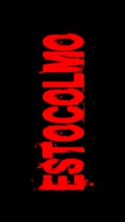 ESTOCOLMO  - Poster / Capa / Cartaz - Oficial 1