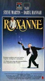 Roxanne - Poster / Capa / Cartaz - Oficial 3