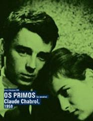 Os Primos - Poster / Capa / Cartaz - Oficial 2