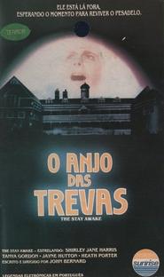 Anjo das Trevas - Poster / Capa / Cartaz - Oficial 1