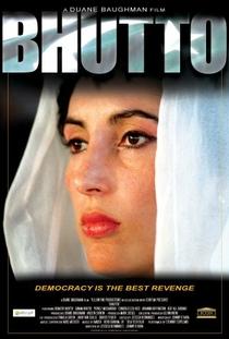 Bhutto - Poster / Capa / Cartaz - Oficial 2
