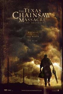 O Massacre da Serra Elétrica - Poster / Capa / Cartaz - Oficial 2