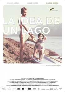 A Ideia de Um Lago - Poster / Capa / Cartaz - Oficial 1