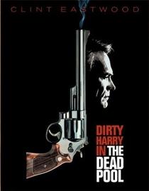 Dirty Harry na Lista Negra - Poster / Capa / Cartaz - Oficial 1