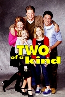 Dose Dupla (1ª Temporada) (Two of a Kind (Season 1))