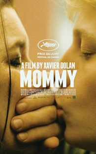Mommy - Poster / Capa / Cartaz - Oficial 9