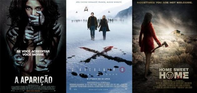 Fotos de 'A Aparição', Ator Fala Sobre 'Arquivo X 3′, Nova Produção de Guillermo del Toro eMais…
